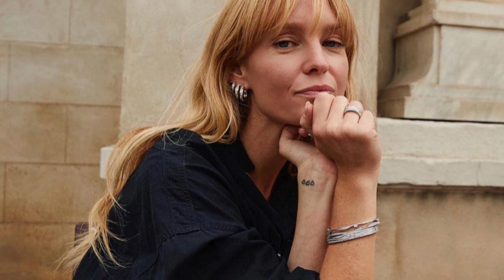 Jeanette Madsen nos sirve de inspiración para los últimos días de...