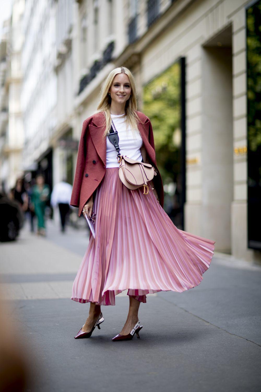 El bolso Saddle de Dior,uno de los más deseados de las insiders.