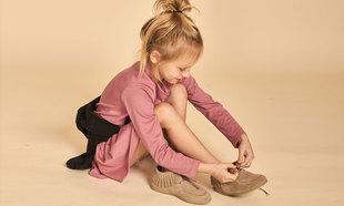 ¿Cómo elegir los zapatos de los niños para la vuelta al cole?