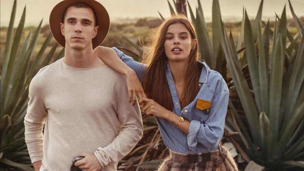 Marta Aguilar y Marc Prats.