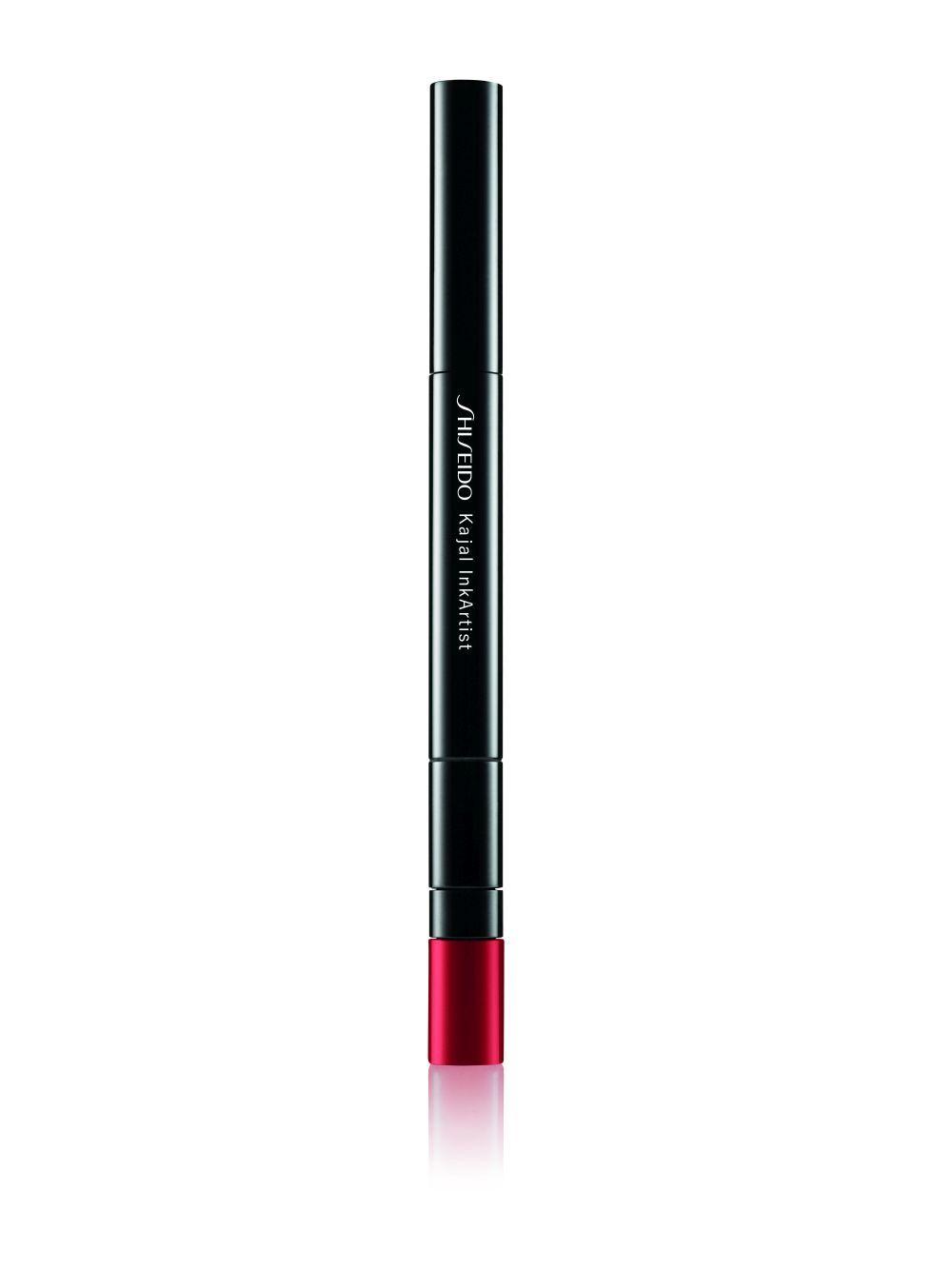 Eyeliner en tono rojizo de Shiseido