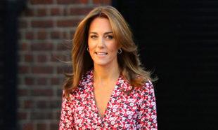 Kate Middleton también se ha apuntado a un cambio de look aclarando...