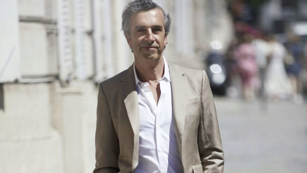 José Manuel Albesa, presidente de marcas, mercados y operaciones de...