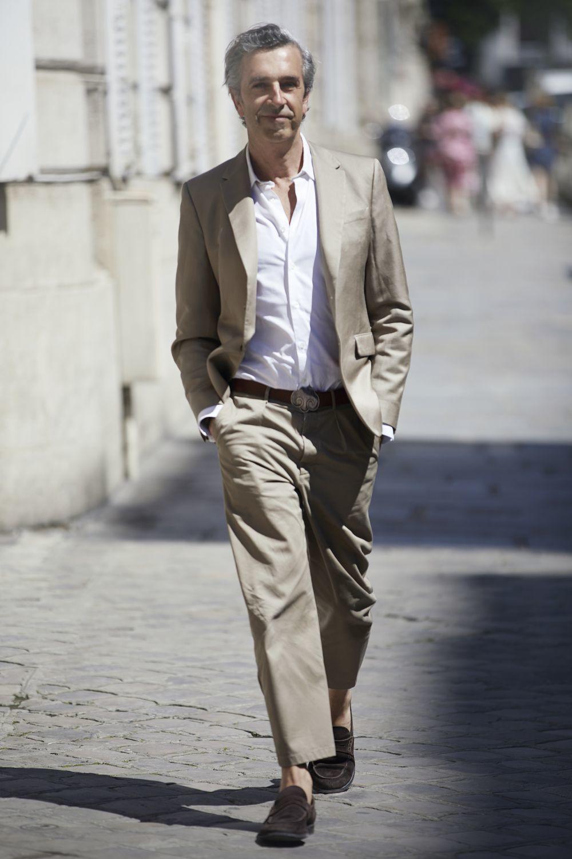 José Manuel Albesa, presidente de marcas, mercados y operaciones de Puig.