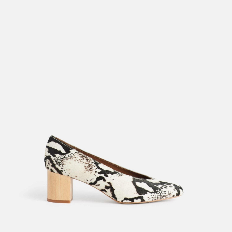 Zapatos de tacón modelo Paloma de Malababa