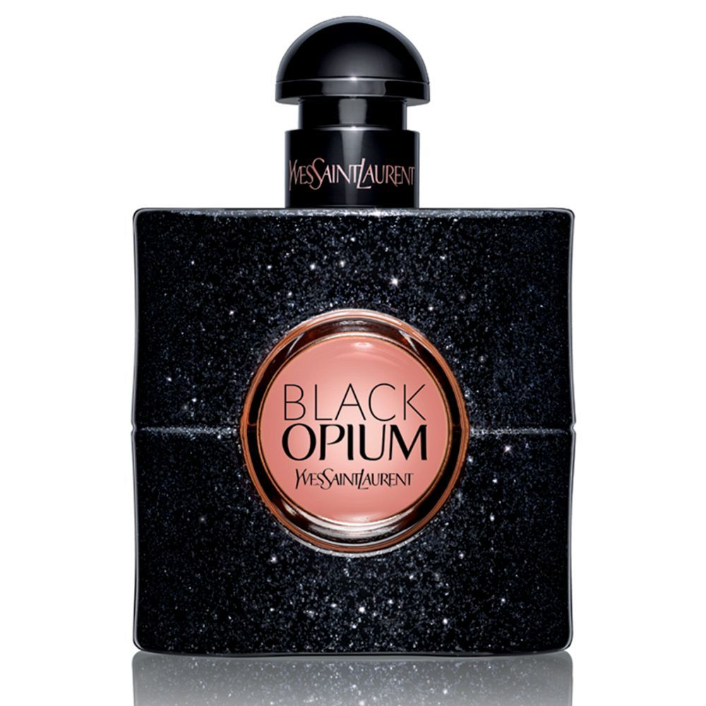 Black Opium, Yves Saint Laurent.