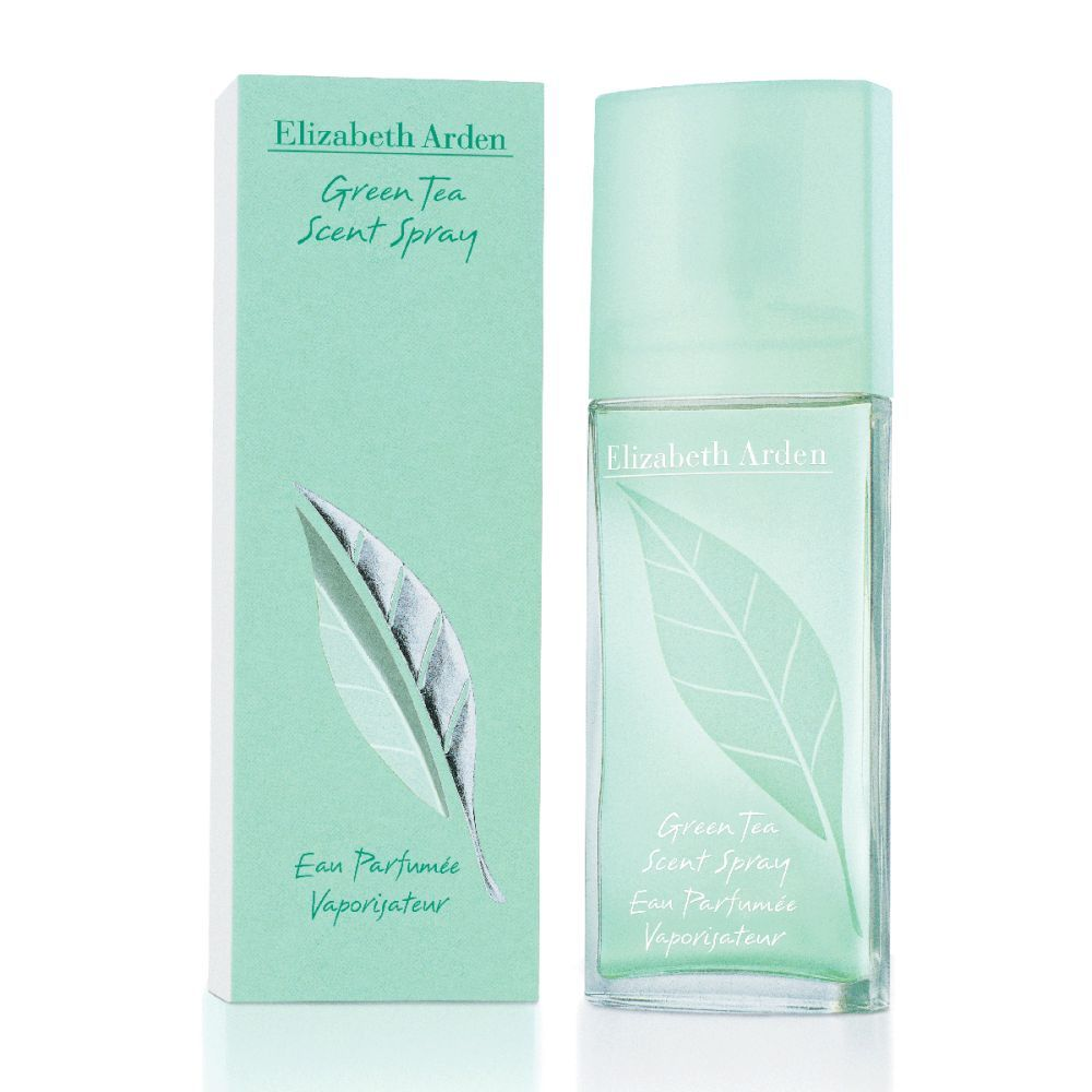 Green Tea Intense Eau de Parfum Natural Spray, de Elizabeth Arden