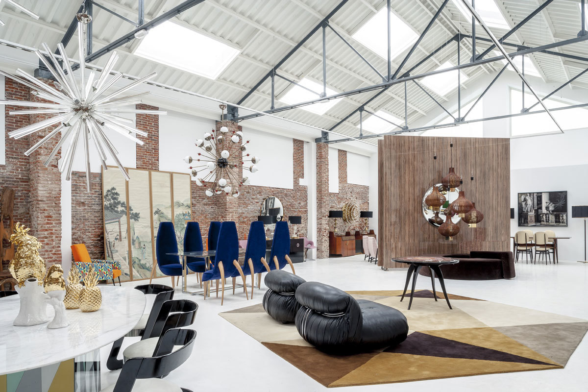 L.A. Studio (C/ Castelló, 8. Madrid)