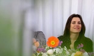 Carlota Casiraghi presentará su libro en el Hay Festival de Segovia...