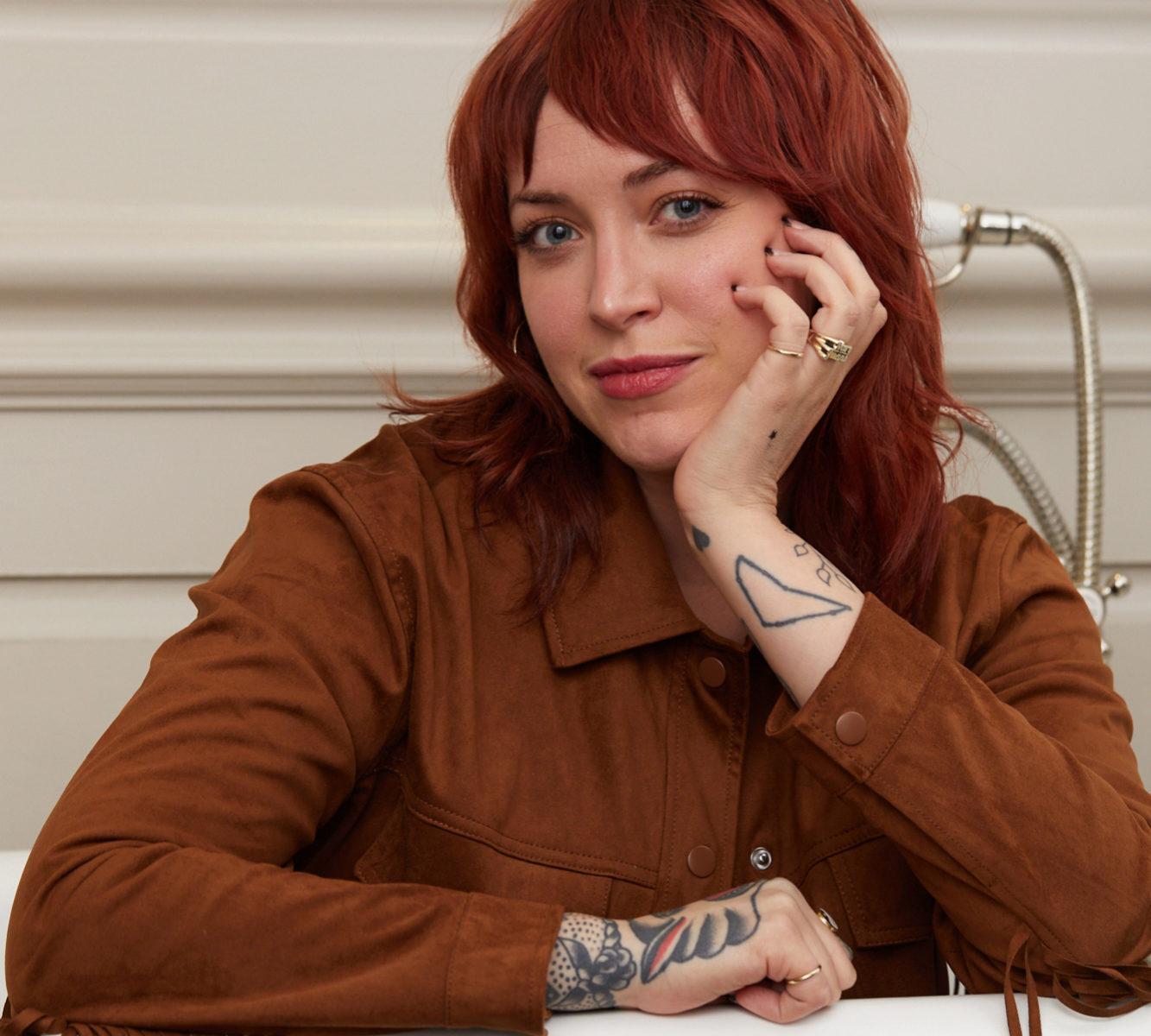 Sara Wren, de Milk Studios