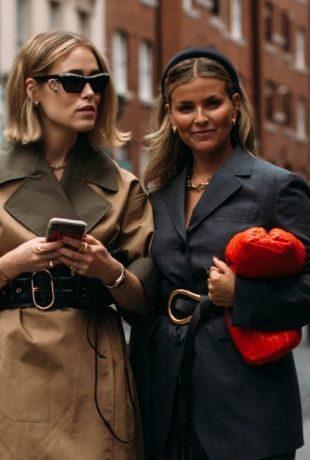 Los bolsos de lujo favoritos del otoño-invierno