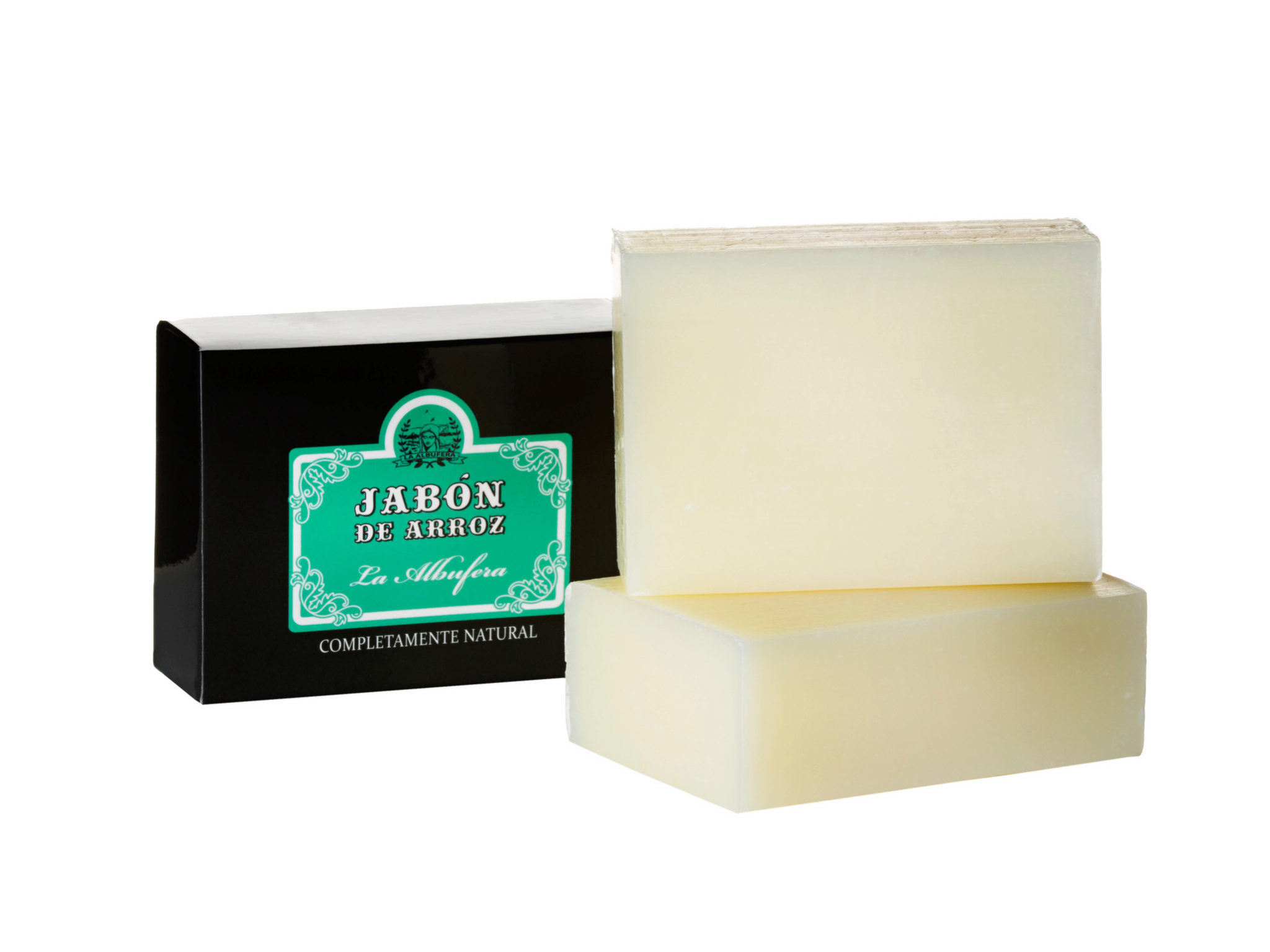 Jabón de La Albufera
