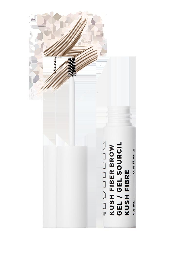 KUSH fiber brow gel