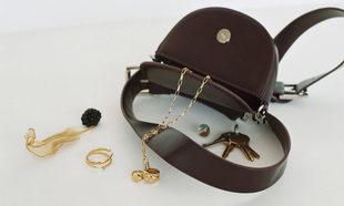 Así son las joyas de la colección de edición limitada de Zara
