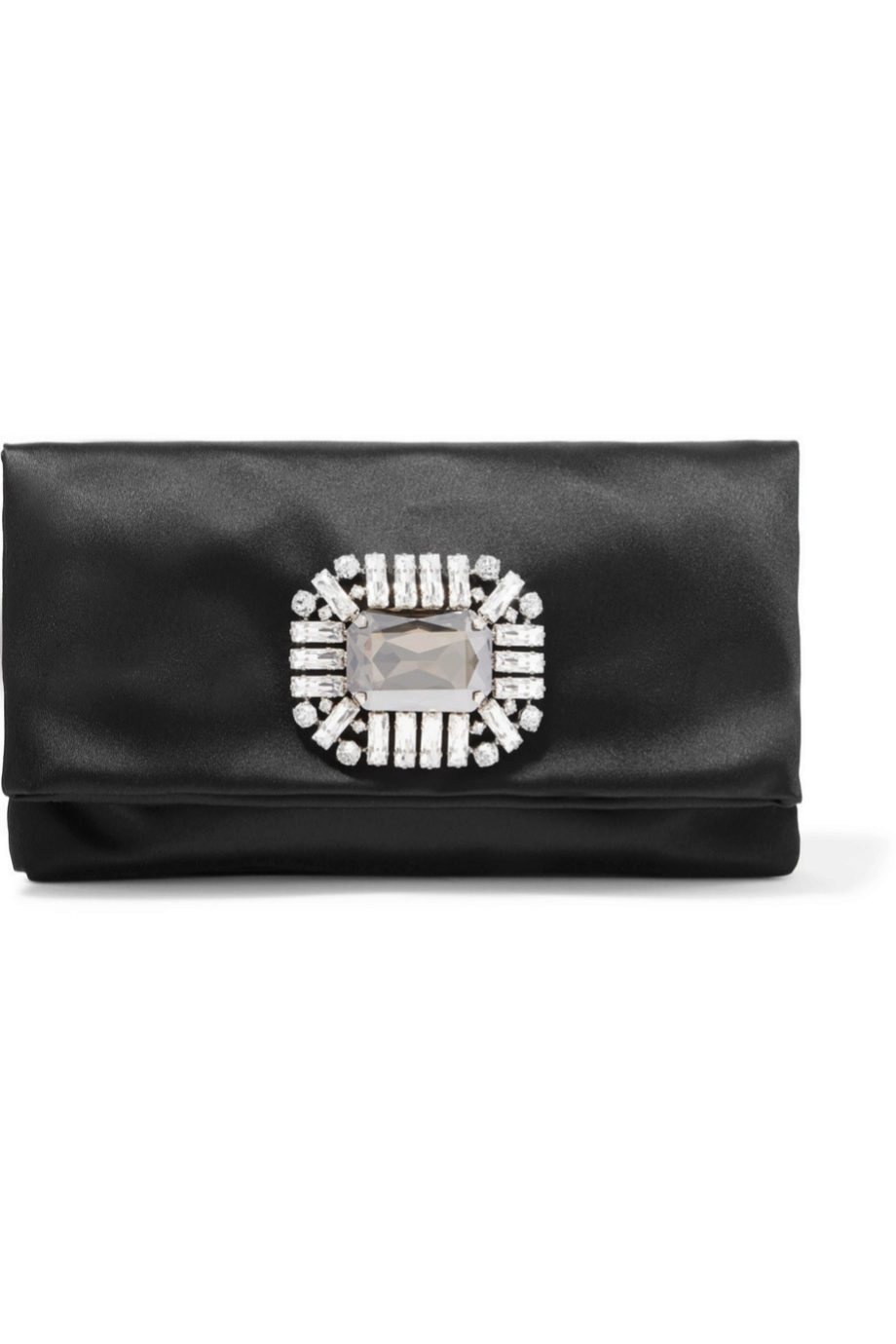 'Clutch' tipo joya de Jimmy Choo