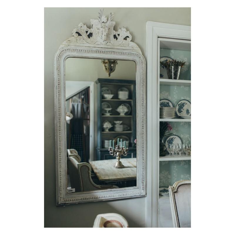 Espejo antiguo de Federica