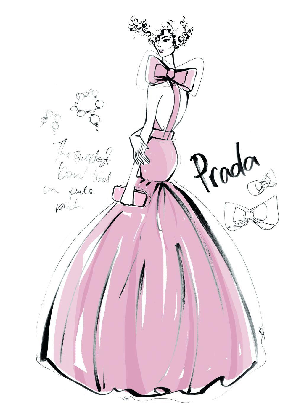 Gwyneth Paltrow en el Festival de cine de Venecia con vestido de...