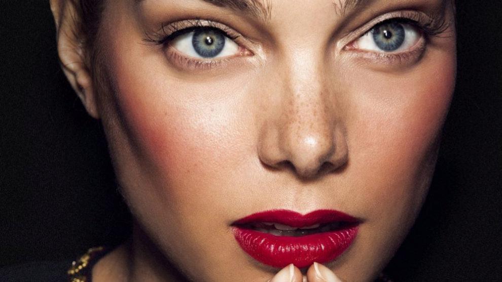 Mate, glossy o glitter... hay una textura de labios para cada una y te...