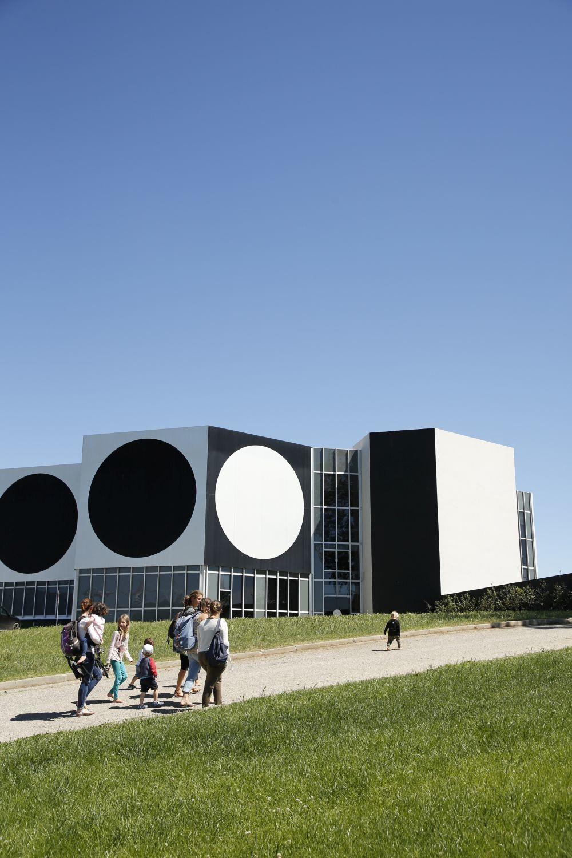 Fundación Victor Vasarely