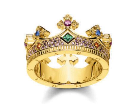 La nueva colección de joyas de Thomas Sabo, Magic Stones