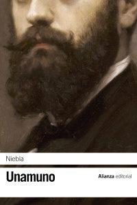 Niebla, de Miguel de Unamuno (editorial Alianza)