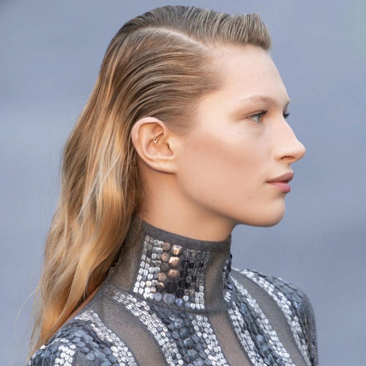 Cavalli y su peinado tendencia que querrás probar este otoño: unas...