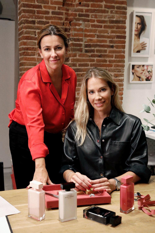 Hannah y Sonia, creadoras de Gold&Roses