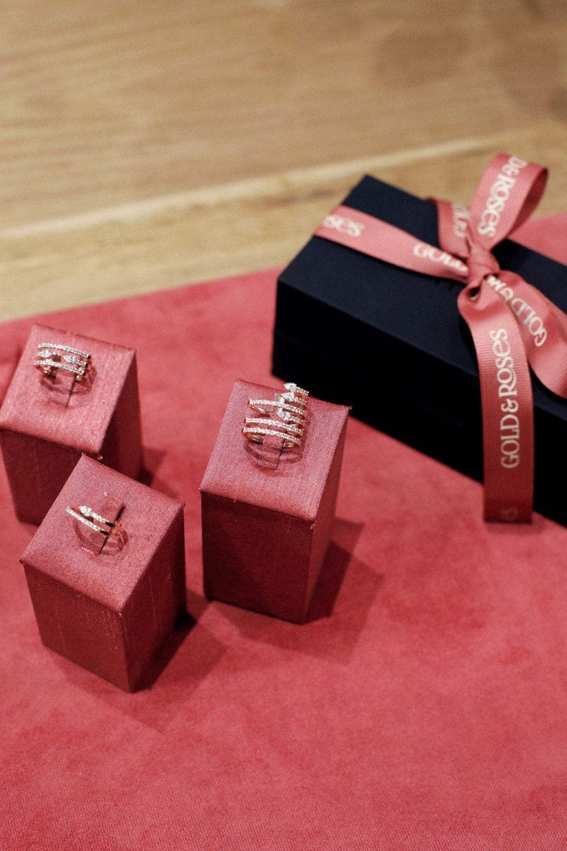Las joyas más especiales de Gold&Roses