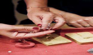 Uno de los anillos favoritos de Hannah y Sonia, de Gold&Roses