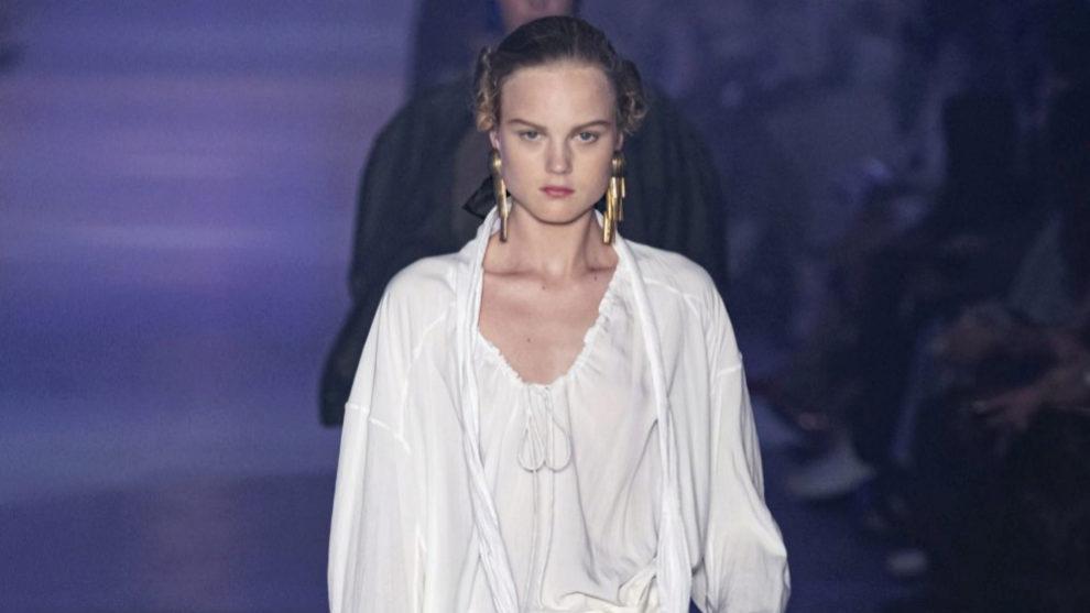 Andreas Kronthaler for Vivienne Westwood Primavera Verano 2020