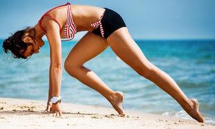 Hacer ejercicio es fundamental para mantener una buena salud.