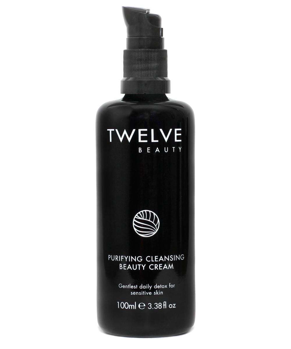 Limpiador Purifying Cleansing Beauty Cream de Twelve Beauty (30 euros)