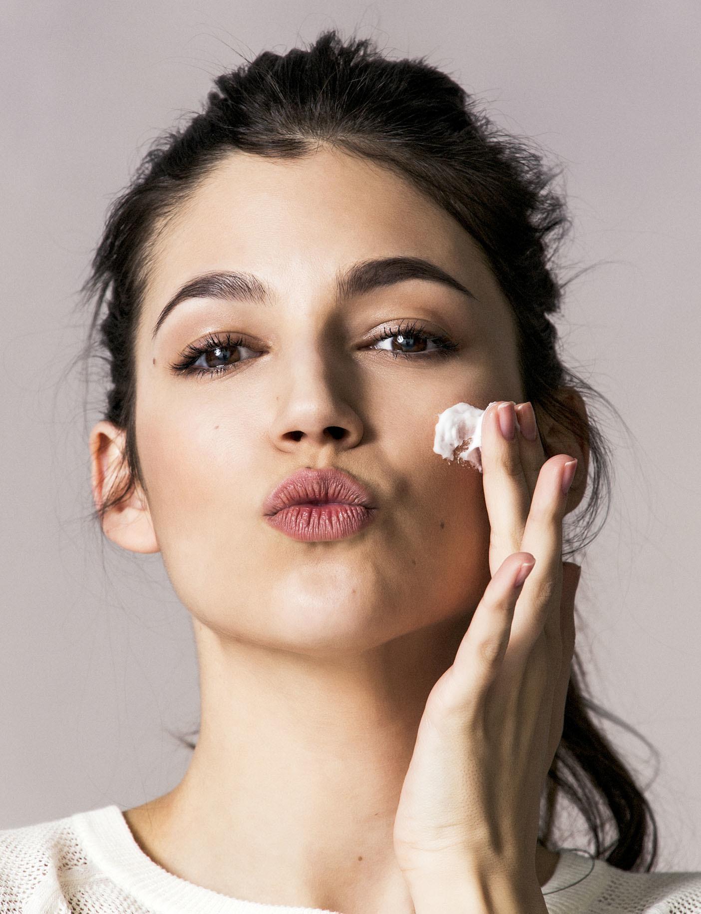 Cremas antiedad para proteger tu piel del envejecimiento a partir de...
