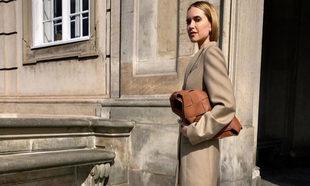 Pernille Teisbaek nos inspira para nuestros próximos looks de oficina