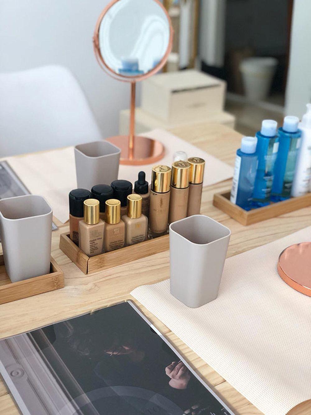 Imagen de los cursos de Cristina Lobato Make Up.