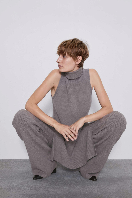 Uno de los 'total look' que más nos gustan de Zara