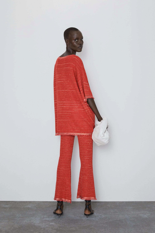 El 'total look' de Zara más buscado