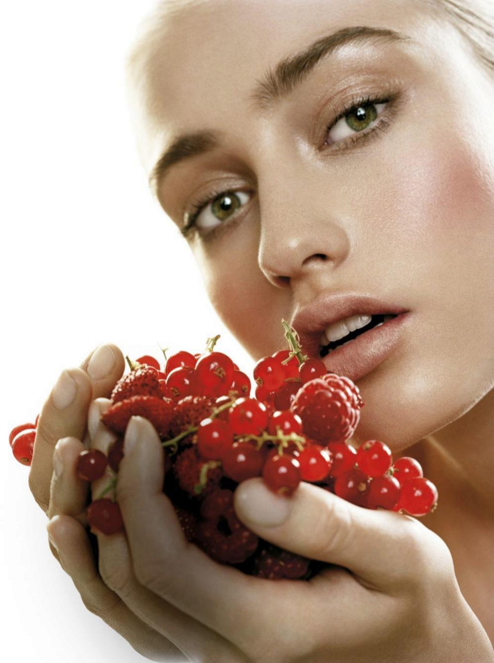 La dieta mediterránea ayuda a mantener sano el cerebro.