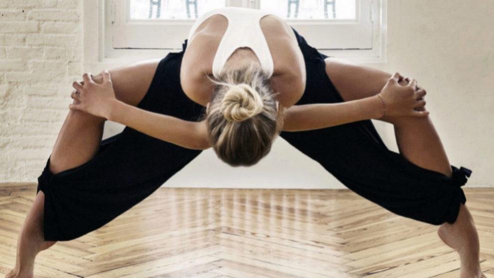El yoga en general nos ayuda a vernos y sentirnos mejor.