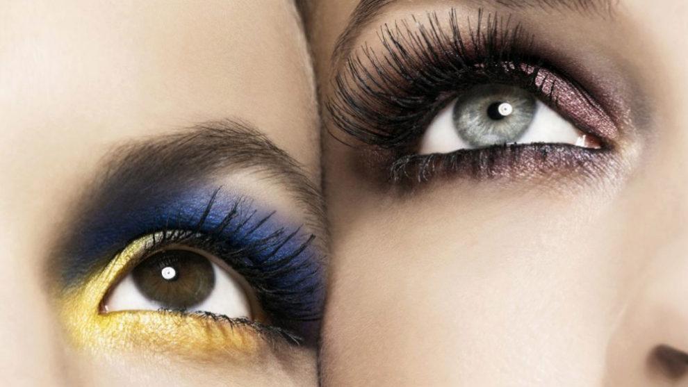 Elige la sombra de ojos que te va. Te contamos cómo aplicarlas para...
