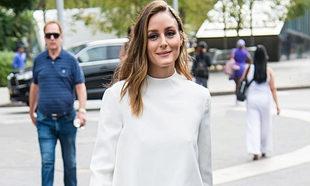 Escogemos los mejores looks de street style durante las semanas de la...