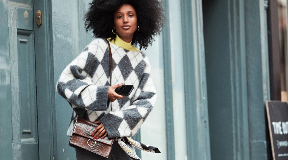 H&M presenta junto a la estilista Julia Sarr-Jamois su colección más...