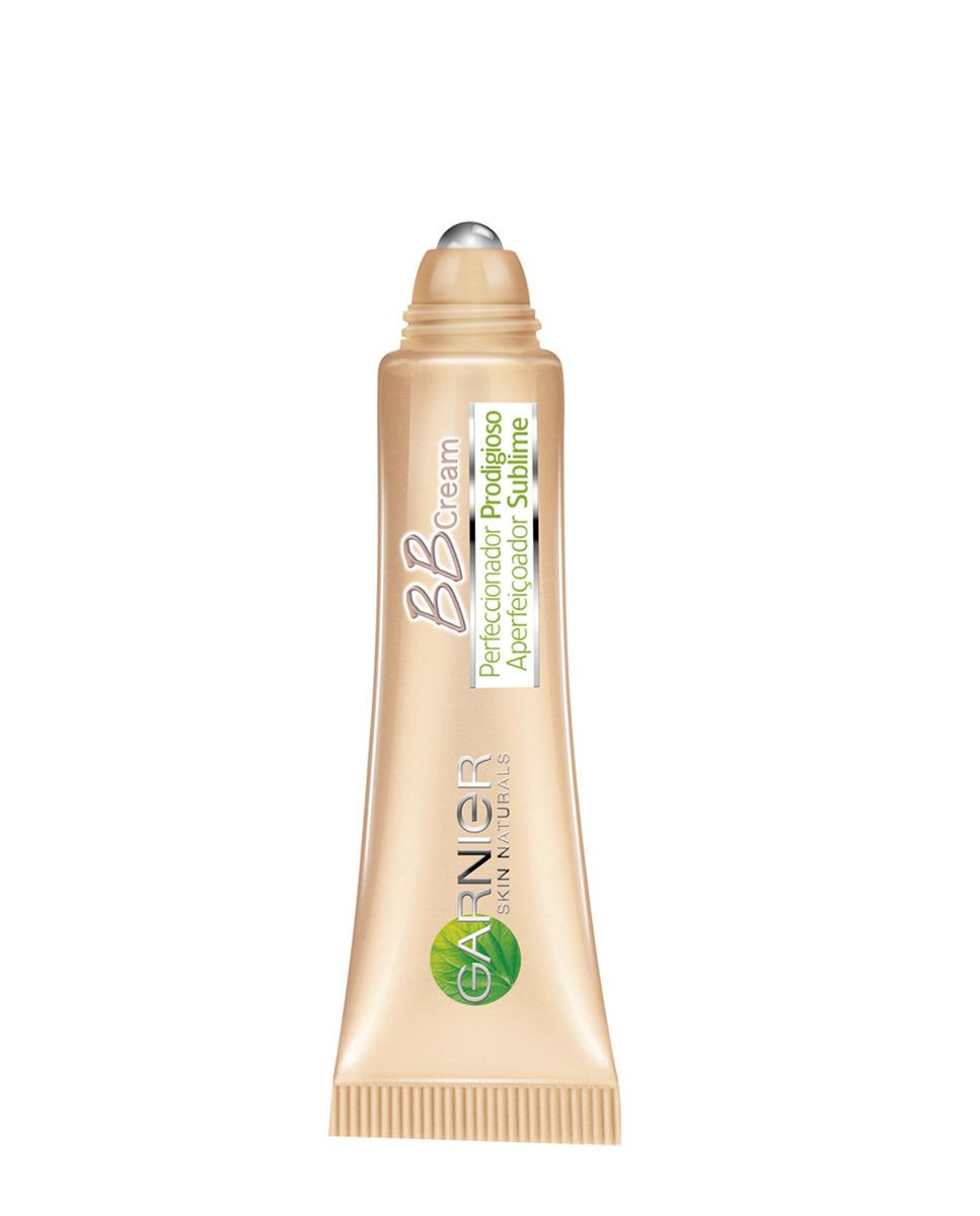 Roll-on BB Cream Ojos Perfeccionador Prodigioso de Garnier.