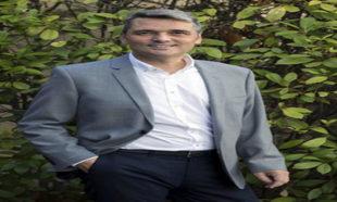 El doctor Jose Ángel García Sáenz