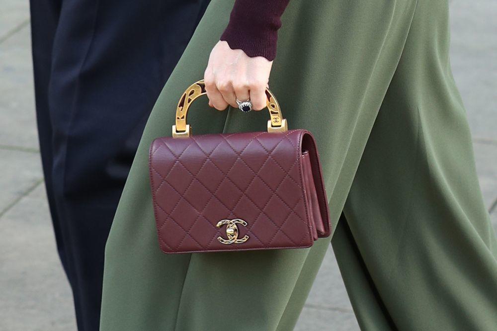 Bolso de Chanel.