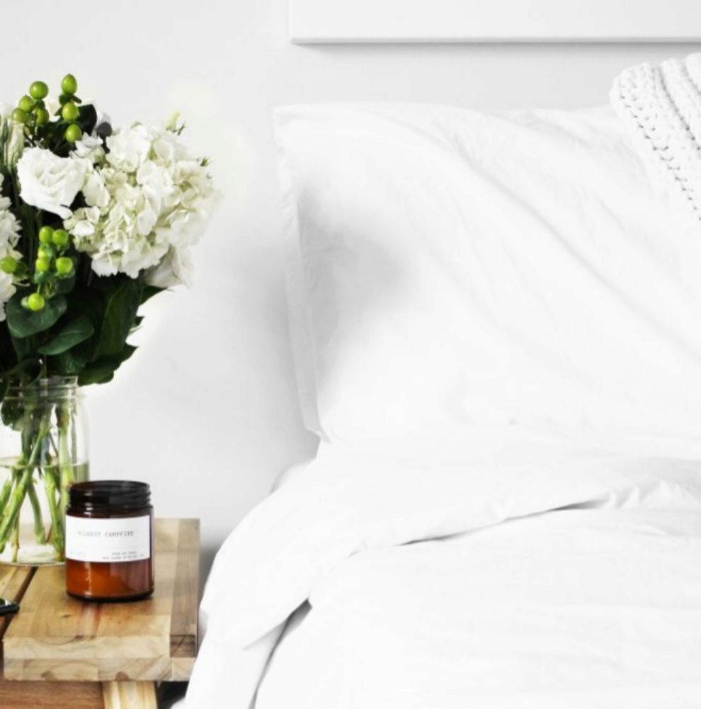 En tu dormitorio es prioritaria la búsqueda de la armonía,...