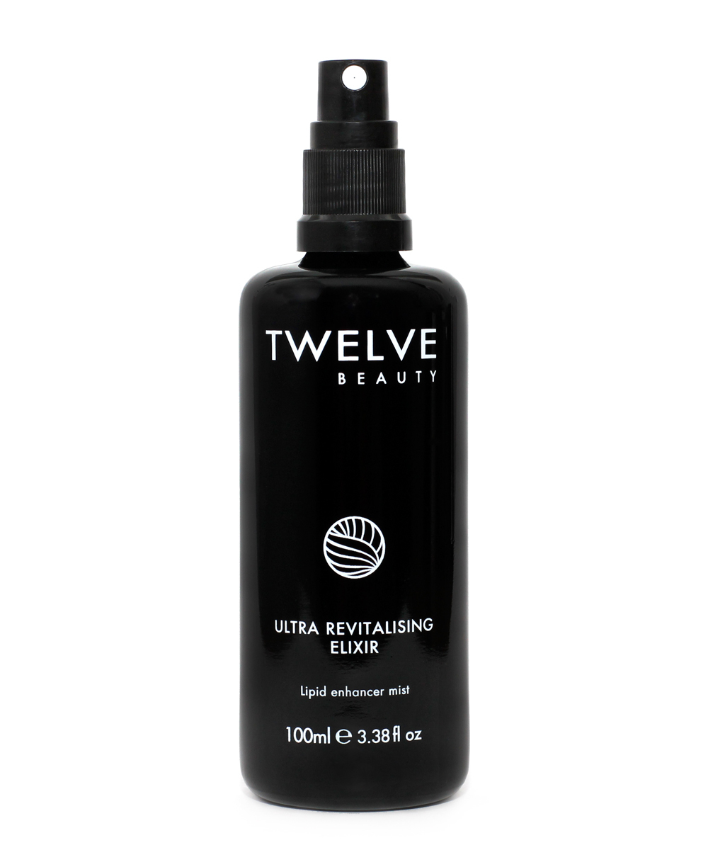 Ultra Revitalising Elixir de Twelve Beauty con niacinamida.