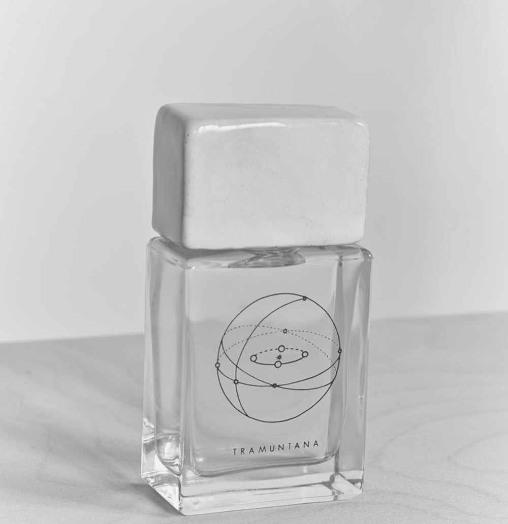 Su perfume favorito, Tramuntana N.Y