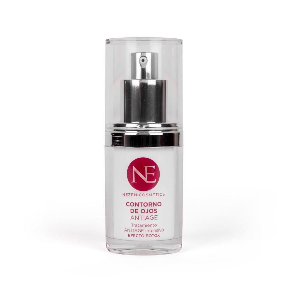 Contorno de ojos Antiage de Nezeni Cosmetics.