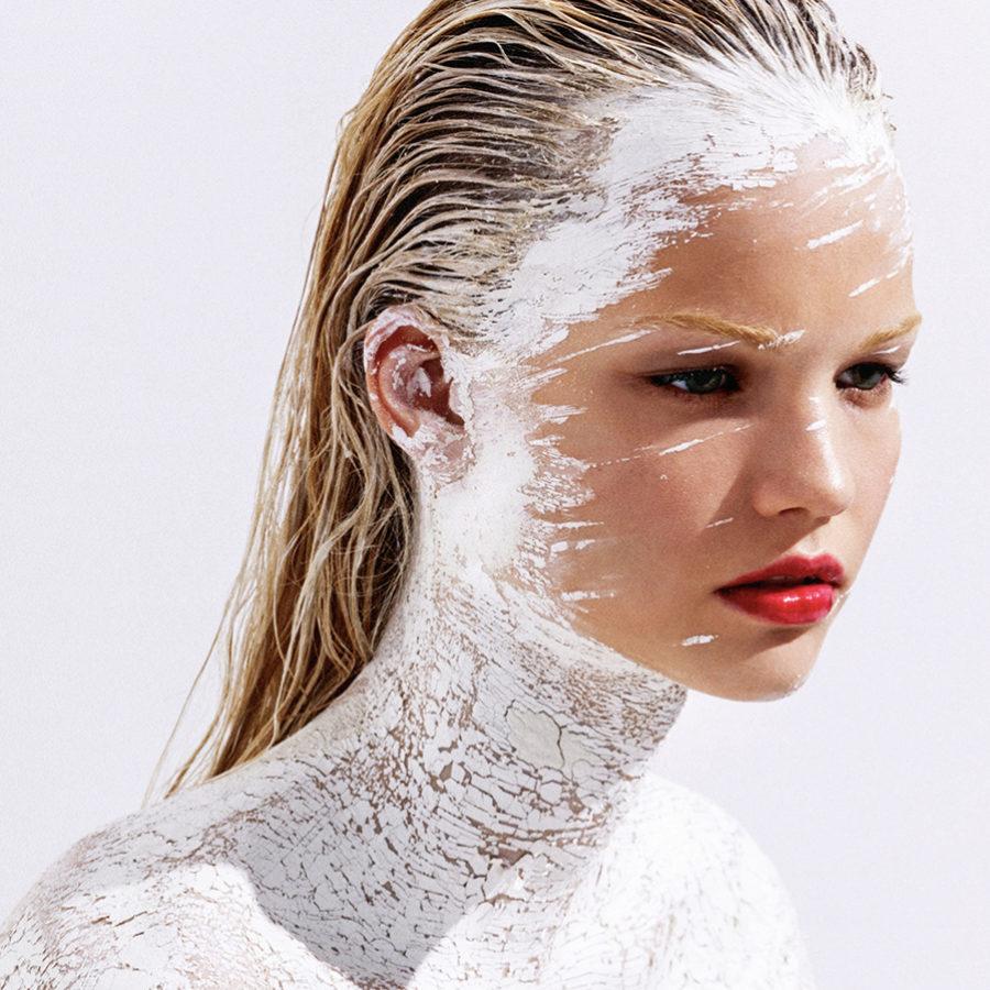 Nuestra piel después del verano necesita mucha hidratación.
